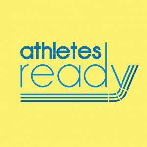 ATHLETES READY